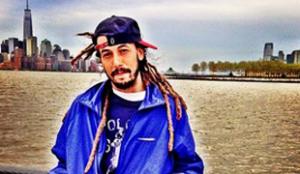 DJ Puerto Roc