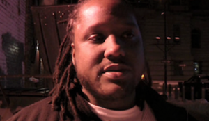 Swann Detroit Battle Rapper