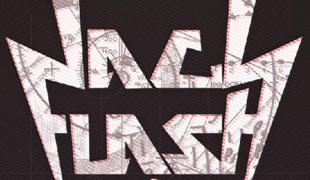 Jack Flash Wizard Progression Album Review