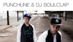 Punchline DJ SoulClap Underground Superstars
