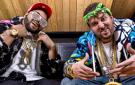 Rap Is A Joke Frank Stacks L-Money