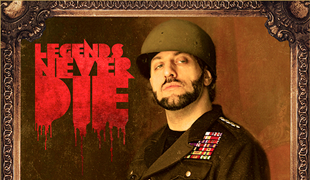 R.A. The Rugged Man Legends Never Die Album Review