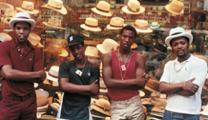 Jamel Shabazz Street Photographer