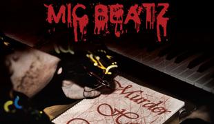 Mic Beatz Uzual Suspectz Murder He Wrote