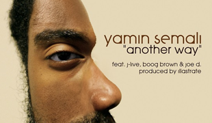 Yamin Semali Another Way