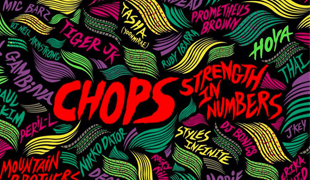 Chops Strength In Numbers