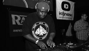 DJ Chuck City