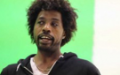Bootie Brown of The Pharcyde