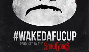 Onyx WAKEDAFUCUP Snowgoons