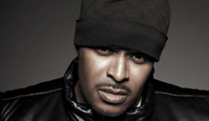Sheek Louch of The LOX