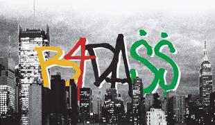 Joey Bada$$ B4.Da.$$