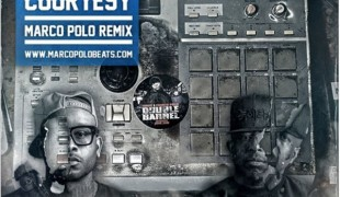 PRhyme - Courtesy - Marco Polo Remix