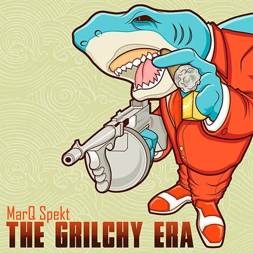 MarQ Spekt - The Grilchy Era
