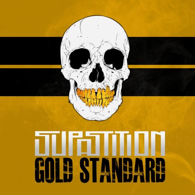Supastition - Gold Standard