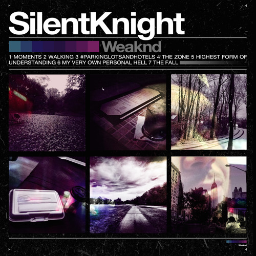 "Silent Knight ""Walking"""