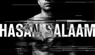 "Hasan Salaam ""Like Silence"" Music Video"
