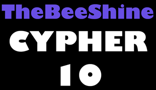 TheBeeShine Cypher 10