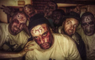 "M-Dot & EMS ""The Spittin' Dead"" Music Video"