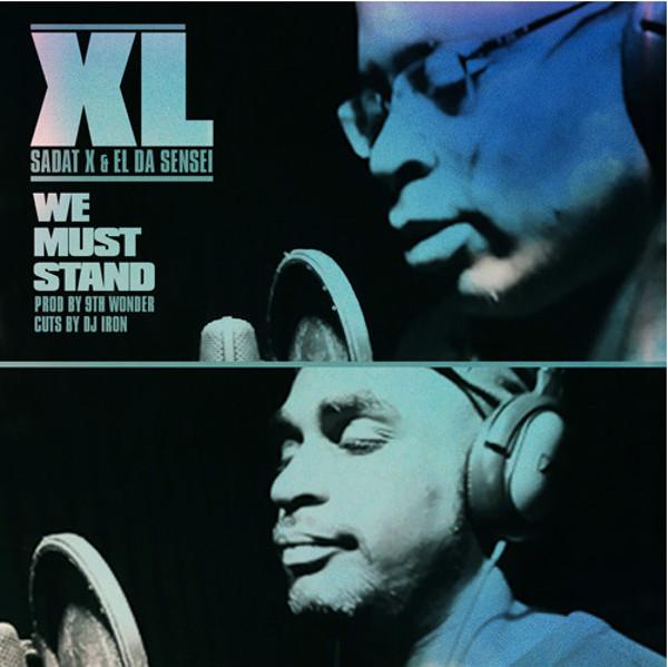 """Sadat X & El Da Sensei """"XL"""""""