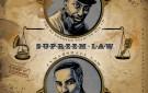 """Cymarshall Law & DJ Absurd """"SuPreem Law"""""""