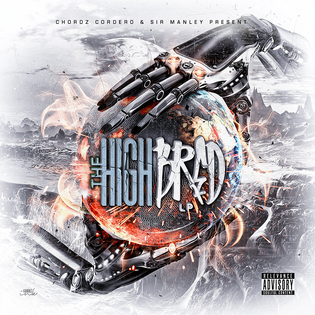 "HighBred (Chordz Cordero & Sir Manley) ""The Ride"""
