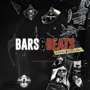 "DJ Rockstarrr ""Bars & Beats"""