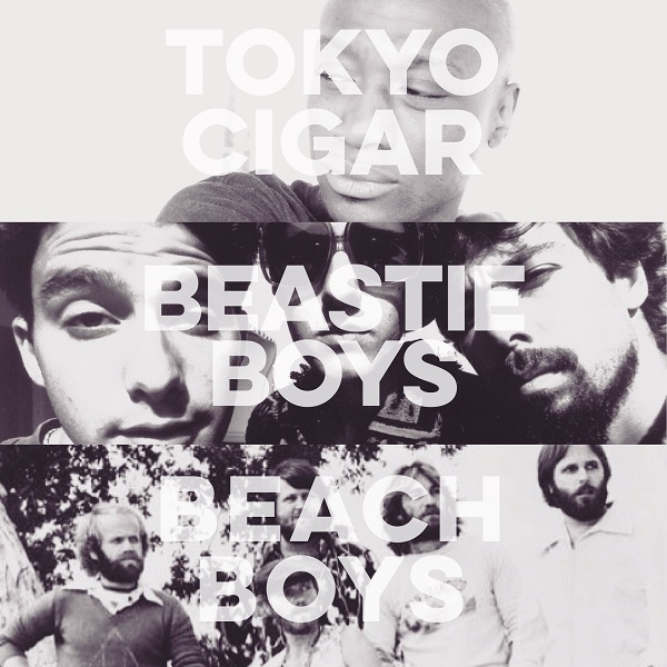 "Tokyo Cigar ""Pet Sounds of Science"" (Beastie Boys x Beach Boys)"