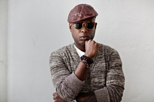 Talib Kweli: Action Support Committee