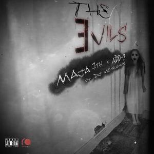 """Add-2 & Maja7th """"The Evils"""""""