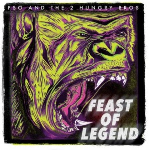 "P.SO & 2 Hungry Bros ""Headphone Diaries"""