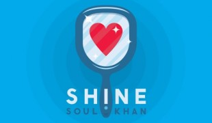 "Soul Khan ""Shine"" Music Video"