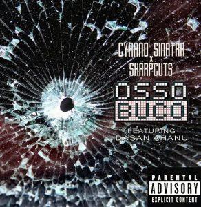 """SteadyFlow (Cyrano Sinatra & SharpCuts) """"Osso Buco"""""""