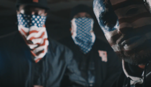 "Diogenes ""American Me"" Music Video"