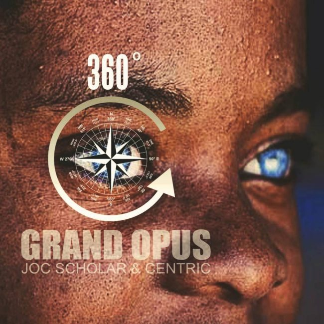 "Grand Opus ""360 Degrees"""