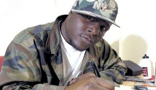 "Killah Priest ""Rainforest"""