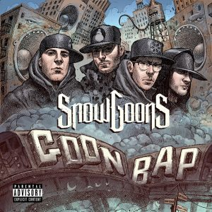"Snowgoons ""It's A Queens Thing"" Big Twins & Epidemic"
