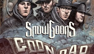 """Snowgoons """"It's A Queens Thing"""" Big Twins & Epidemic"""