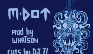 """M-Dot, DJ 7L, Whatson """"Reliant"""""""