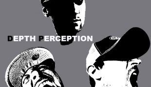 "Bug Out & DJ Nefarious ""Depth Perception"" M-Dot"