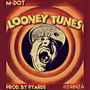 "M-Dot ""Looney Tunes"""