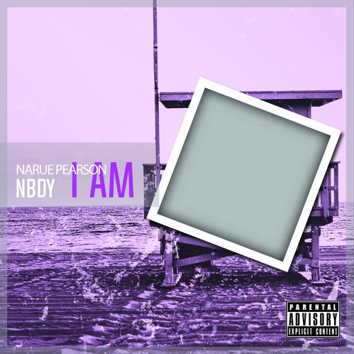 "Narue Pearson ""I AM NBDY"""
