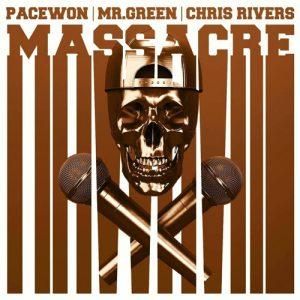 "Pacewon & Mr. Green ""Massacre"" Chris Rivers"