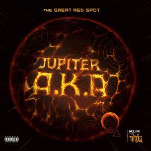 "Jupiter A.K.A. & Nolan The Ninja ""Lust"""