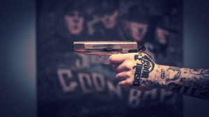 "Snowgoons, Conway, Banish, & Recognize Ali ""Solid Gold Guns"""