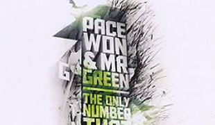 Pace Won Mr. Green The Only Number That Matters Is Won