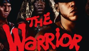 LMS The Warrior