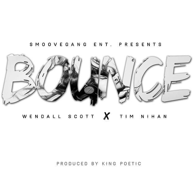 "Wendall Scott & Tim Nihan ""Bounce"""