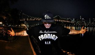 The Infamous Prodigy Mobb Deep T-Shirts