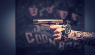 """Snowgoons, Conway, Banish, & Recognize Ali """"Solid Gold Guns"""""""